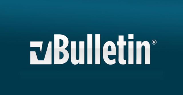 [Cảnh báo] Phát hiện lỗ hổng bảo mật 0-day nghiêm trọng trong nền tảng vBulletin Forum - CyberSec365.org