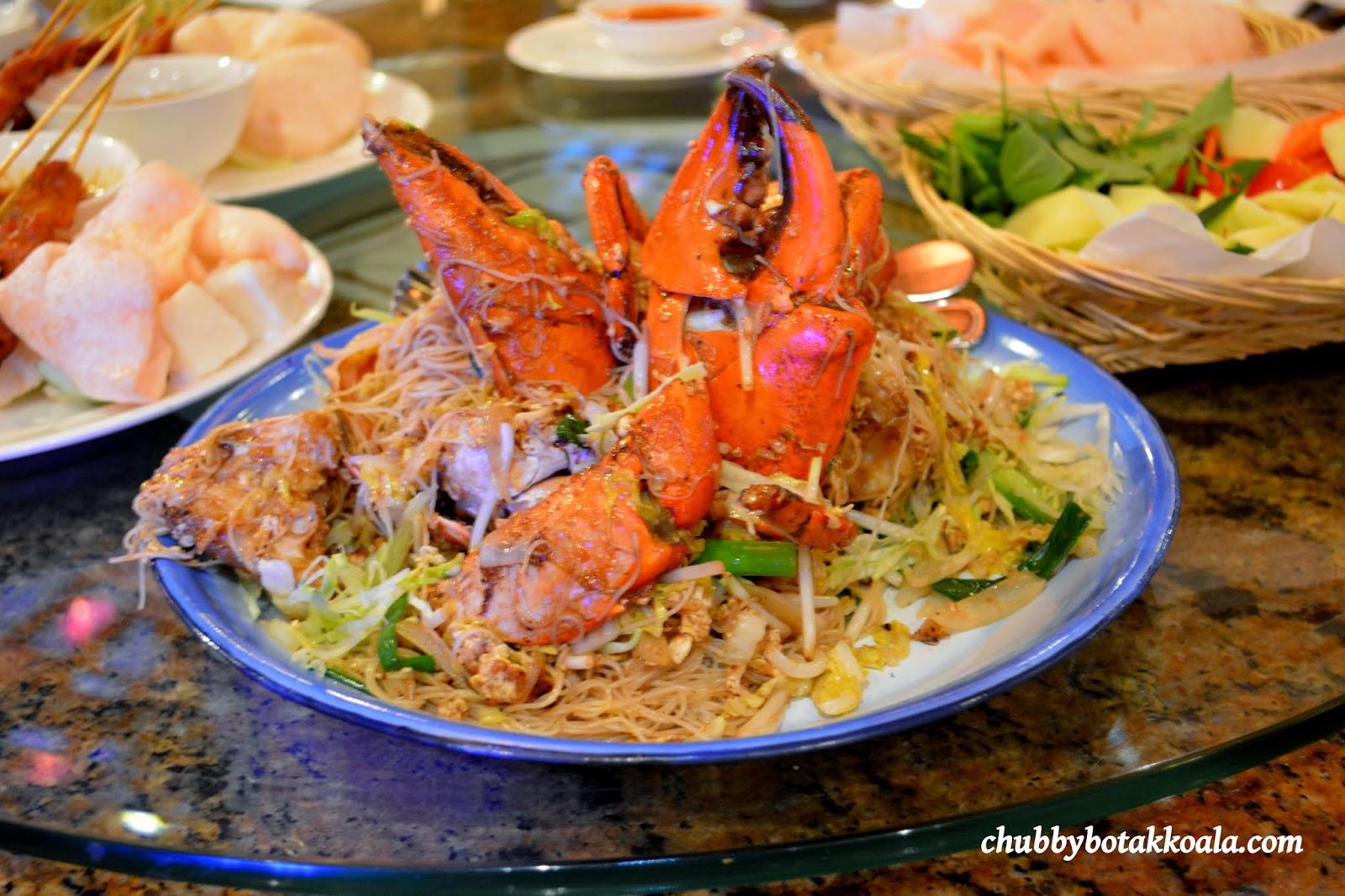 Ah Hoi Kitchen Review