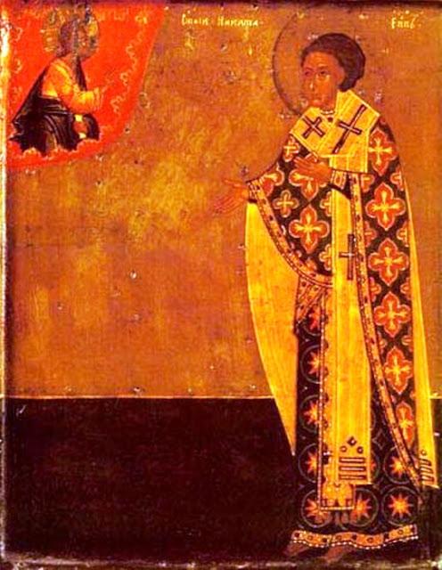 О Никитѣ затворникѣ, бывшемъ въ послѣдствіи епископомъ въ Новгородѣ