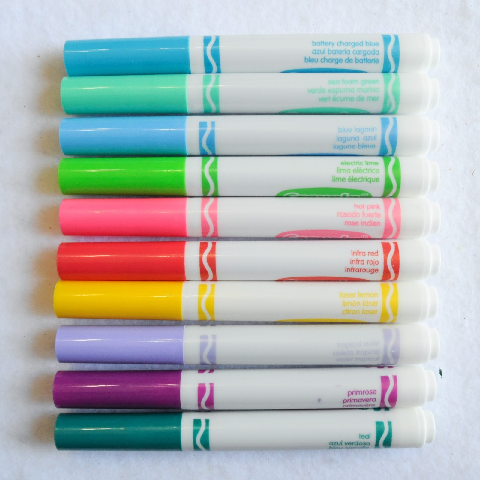 Yellow Crayola Marker Www Pixshark Com Images Galleries With A Bite