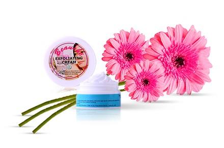 Beauché Exfoliating Cream