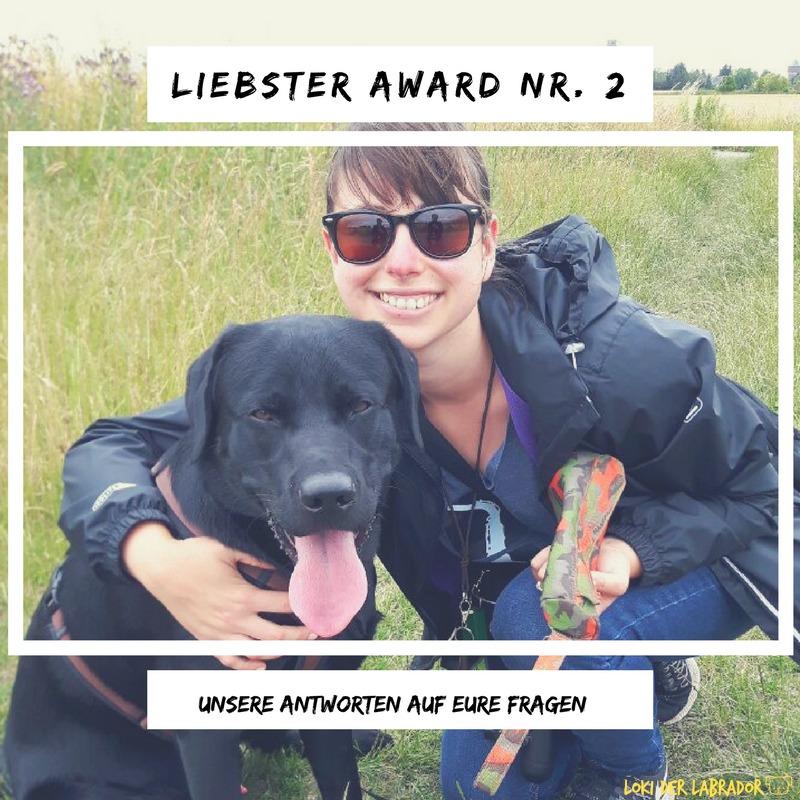 Liebster Award Nr. 2 Titelbild