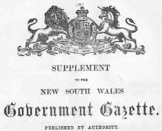 https://support.ancestry.com/s/article/US-World-Archives-Project-New-South-Wales-Australia-Government-Gazettes-1853-1899-Part-5