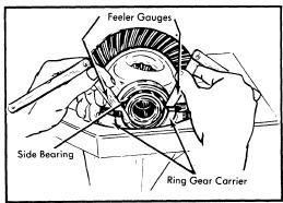 repair-manuals: Arrow/Colt 1976-77 Drive Axles Repair Manual