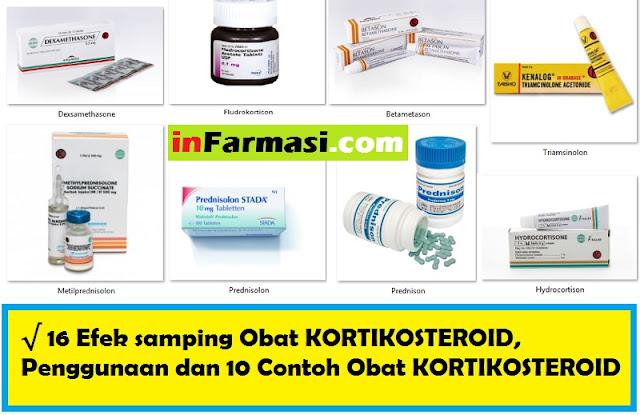 obat kortikosteroid