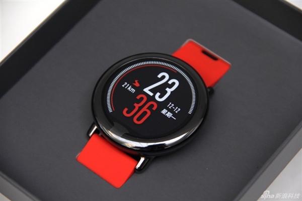 Coupon Original Xiaomi Huami AMAZFIT Sports Bluetooth Smart Watch
