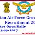 Indian Coast Guard Recruitment 2017 for Yantrik