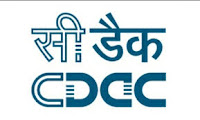 CDAC Chennai Recruitment
