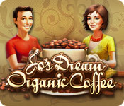 Jo's Dream: Organic Coffee [FINAL]