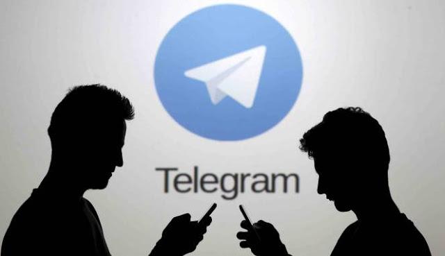 Aneh, Sudah 6 Tahun Teroris Tinggalkan Telegram, Mengapa Baru Sekarang Diblokir?
