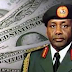 Another $321m Stolen By Abacha Coming Back To Home