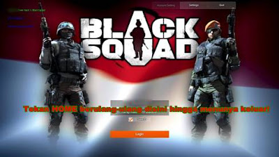 BLACKSQUAD Free Indo pkl