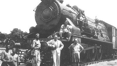Mumbai Pune Railway 1856