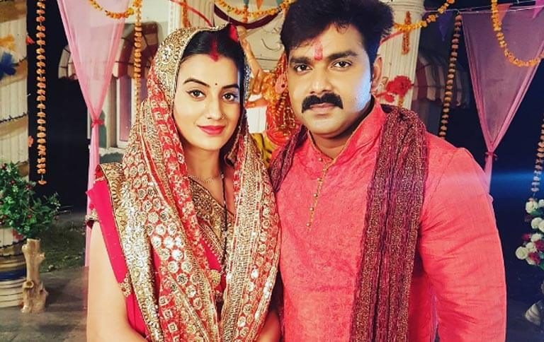 Pawan Singh, Akshara Singh Bhojpuri movie Satya  2016 wiki, full star-cast, Release date, Actor, actress, Song name, photo, poster, trailer, wallpaper