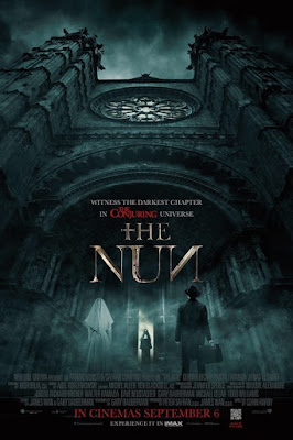 The Nun 2018 1080p & 720p Direct Download