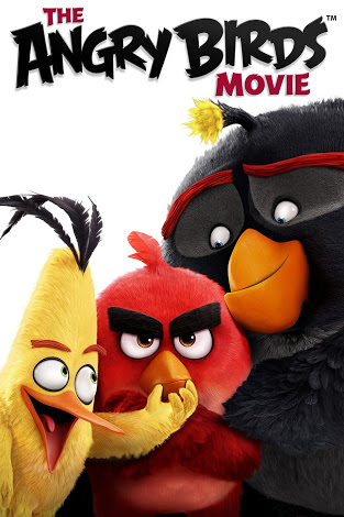 The Angry Birds Movie (2016) Hindi Audio Track - HOLLYWOOD