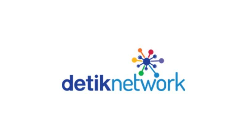 Daftar Email Lowongan Kerja Detik Network (PT Agranet Multicitra Siberkom) Jakarta
