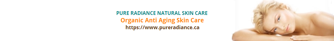 Pure Radiance Natural Skin Care