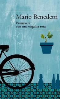 libro primavera con una esquina rota pdf