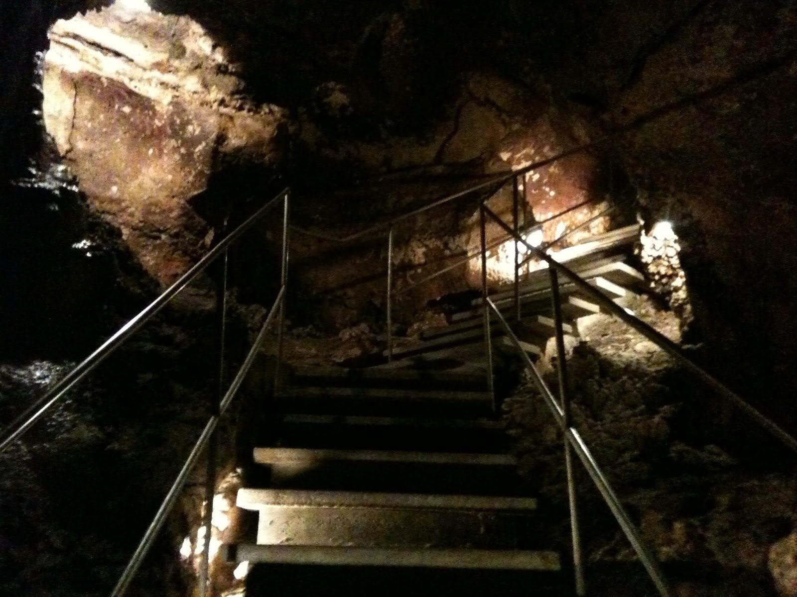 Cavernas De Sonora Texas 2013 El Hombre Y La Monta 241 A