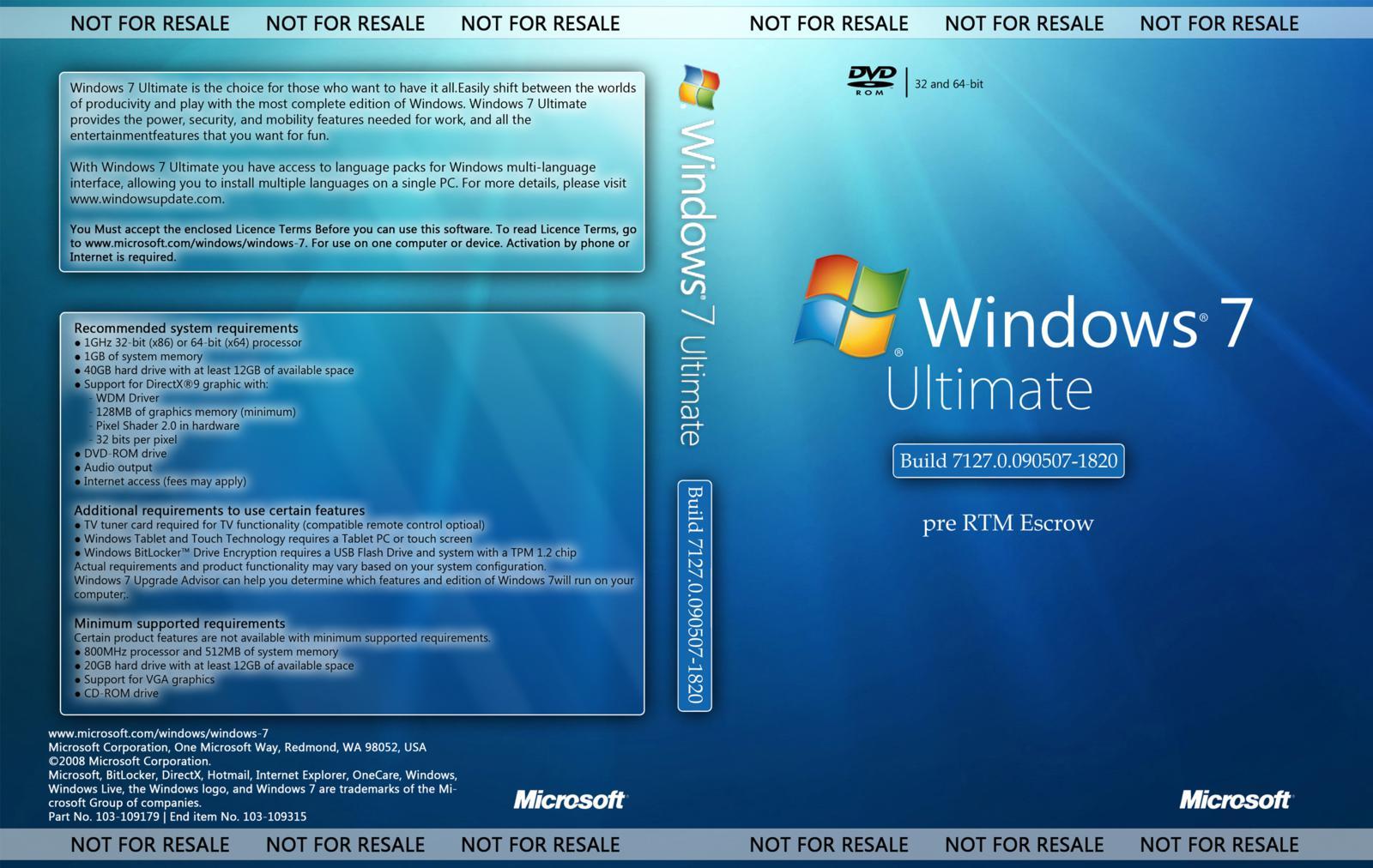 Windows 7 Full Version  bit/64-bit Free Download - Softwalay