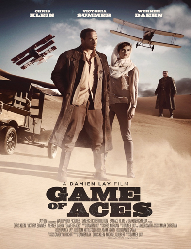 Ver Game of Aces (2016) Online