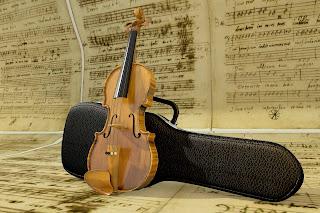 modelagem de violino no 3ds max e rendeizado no vray