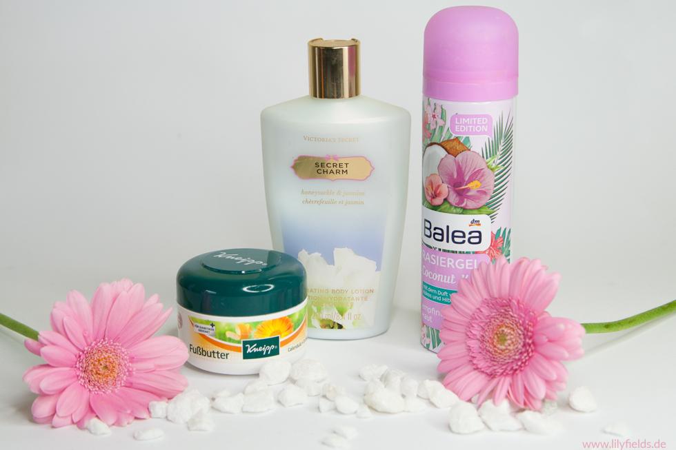 Goodbye Juli - Beautymüll