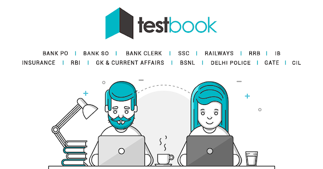 Testbook App :- Practice Questions and Answers | Free Online Exam Preparation - Testbook app Review in Hindi.