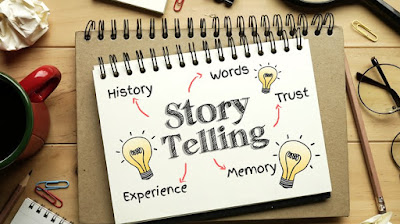 Storytelling como parte de la estrategia de SEO