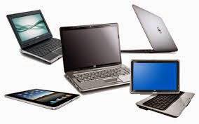 Spesifikasi PC, Laptop, Notebook, Netbook dan Segala Jenis Computer