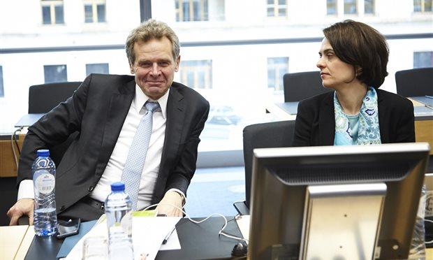 Απίστευτη υποκρισία με τη συνομιλία των τριών του ΔΝΤ…