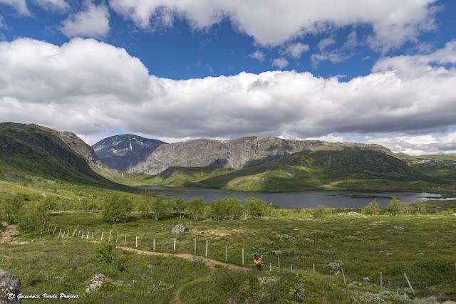 Jotunheimen - Noruega por El Guisante Verde Project