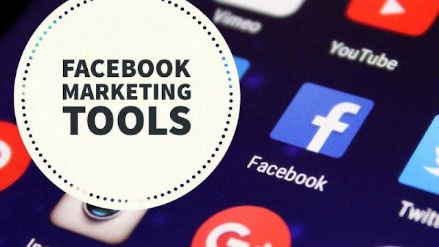 Những Tool Facebook Marketing được ưa chuộng nhất 2018
