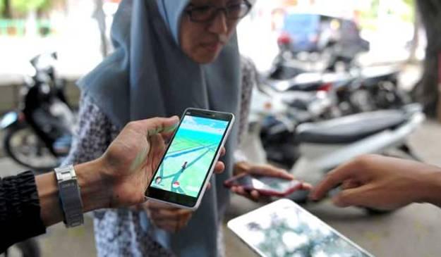 Pokémon GO Mungkin Muncul Di Malaysia Tidak Lama Lagi
