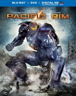 Pacific Rim (2013) BluRay 720p
