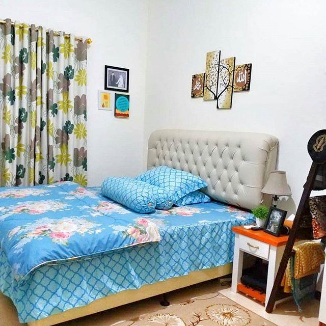 Desain Kamar Tidur Yang Cocok Untuk Anak Perempuan Masa ...