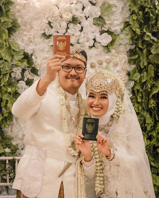 Menabung untuk pernikahan