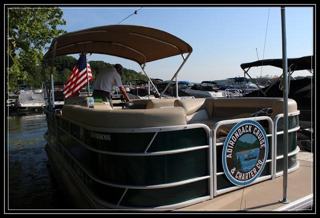 The Adirondack Cruise & Charter