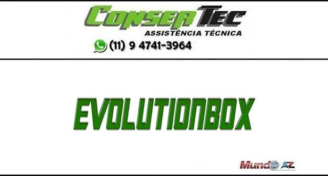 novas atualizações evolutionbox sks