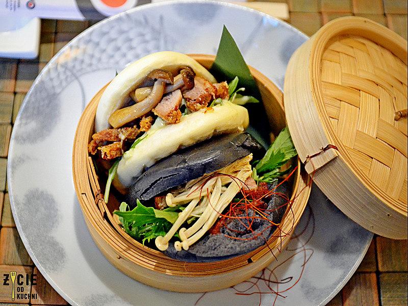 gao bao, edo, edo restauracja, edo sushi, edo fusion, gdzie zjesc w krakowie, kuchnia azjatycka, restauracja azjatycka w krakowie