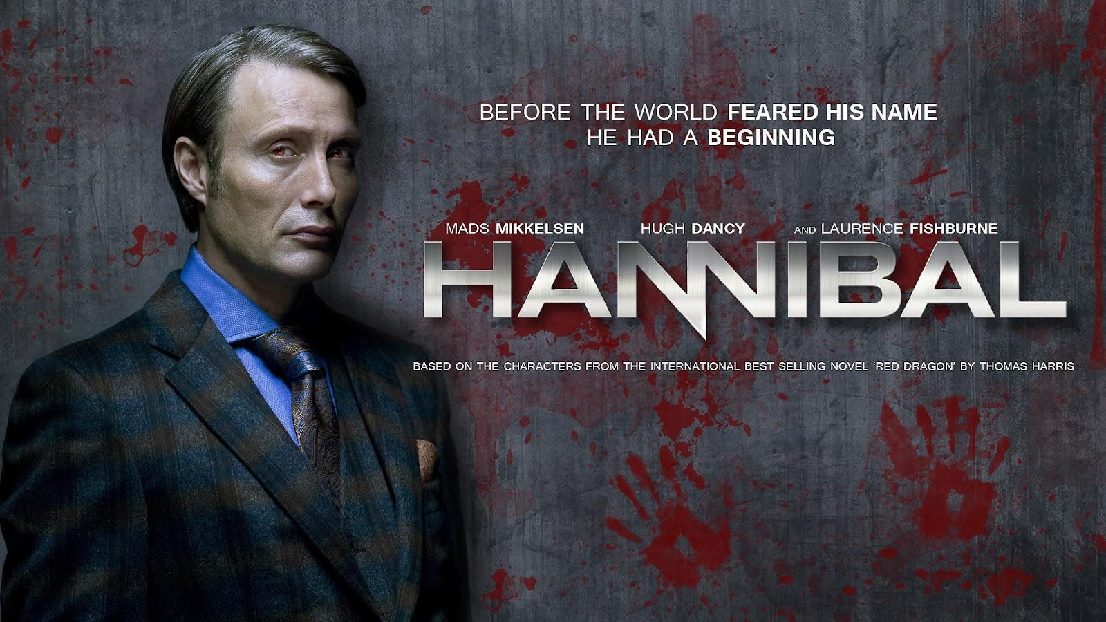 The Horror Honeys: Hannibal: Season 3, Episode 2 ~ Primavera