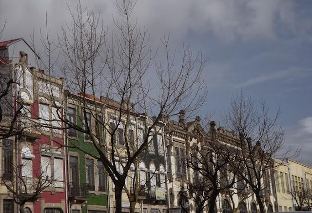 Hotéis para se hospedar no Porto