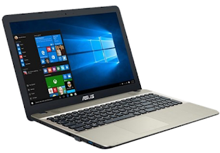 Asus X441NA Treiber Windows 10 64bit