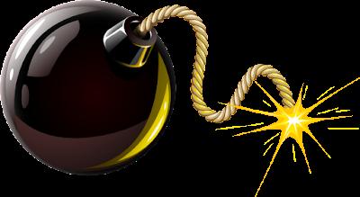 Uma bomba prestes a explodir ou apenas uma sensação sem fundamento?