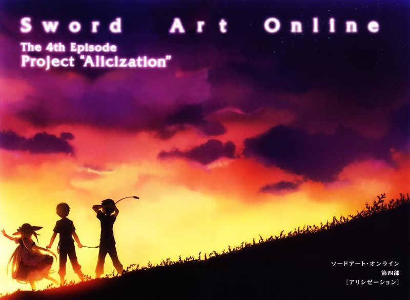 Sword Art Online - Volume 9 - Capítulo 1  b1b63681fca9b