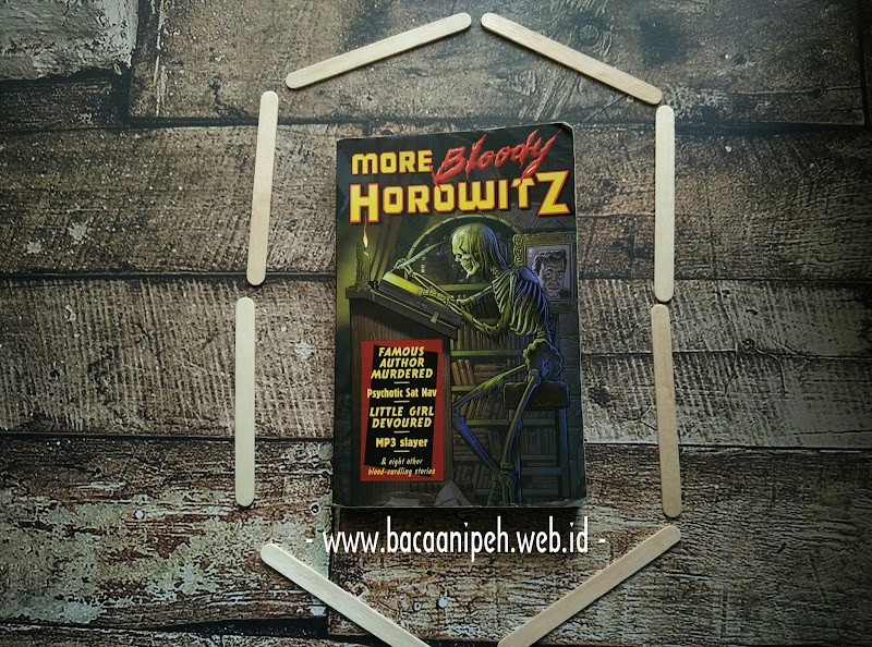 More Bloody Horowitz
