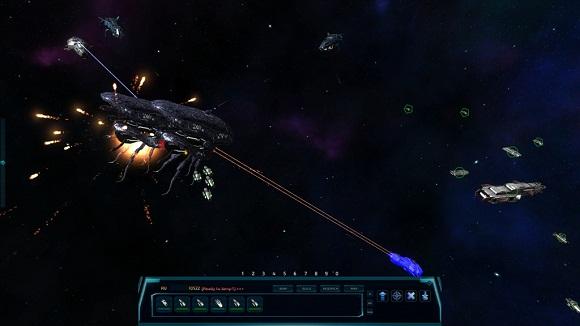 Nomad Fleet скачать торрент - фото 8