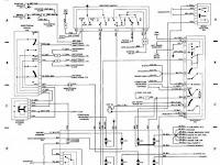 1987 Dakota Wiring Diagram