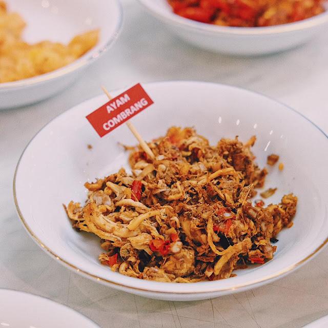 Ayam Combrang
